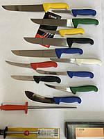 Обвалочный нож полугибкий F.Dick 2982 - 130 мм, полугибкое лезвие, фото 4