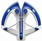 Заточное устройство Magneto Steel polish DICK со стежнями для полирования 90085000