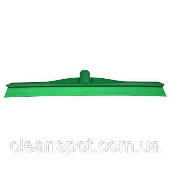 Стяжка  для води монолітна, зелена