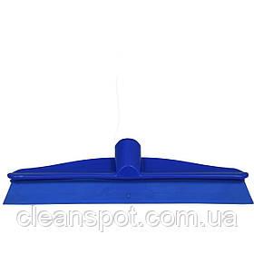 Стяжка  для води монолітна, синя