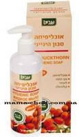Мыло для интимной гигиены Shavit