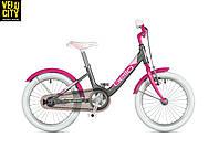 """Велосипед AUTHOR Bello II 16"""" (2020), фото 1"""