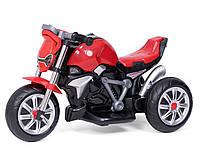 Детские мотоциклы на аккумуляторе mp3  6V