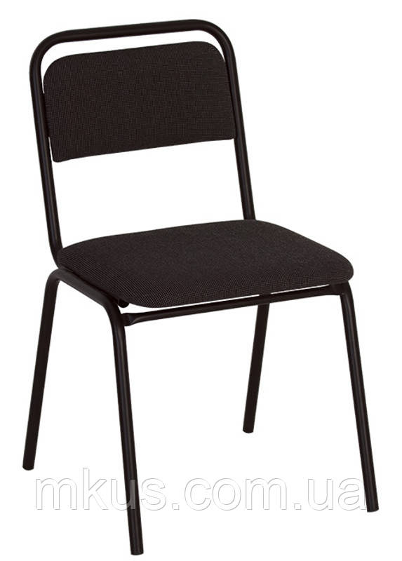 Офисный стул VISITOR black