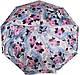 Выразительный женский зонт ZEST( ЗЕСТ) Z23992-1 Автомат + Антиветер, фото 2
