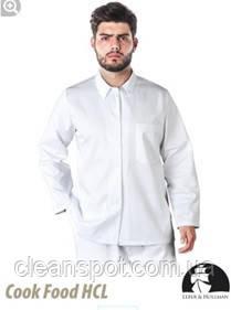 Захисна блуза з довгими рукавам