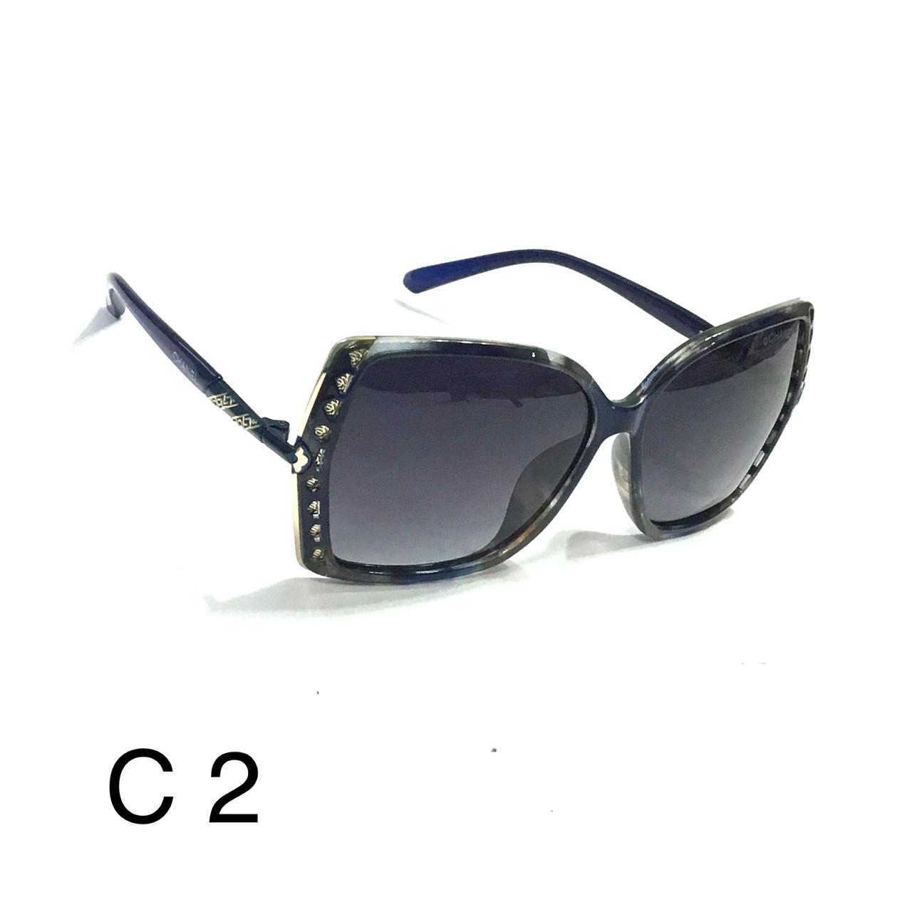 Солнцезащитные очки с поляризационной линзой 2204 C2