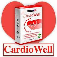 CardioWell (КардиоВелл) - капсулы от гипертонии, фото 1