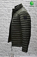 Весенняя мужская куртка Tiger Force TJBW-50601