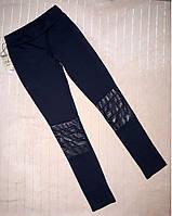 Штани для дівчаток ( Дайвінг ) 152 -зростання