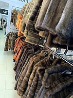 Продаж норкової шуби кожушка з натуральної норки розмір 46 48 50