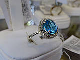 Серебряное кольцо, фото 2
