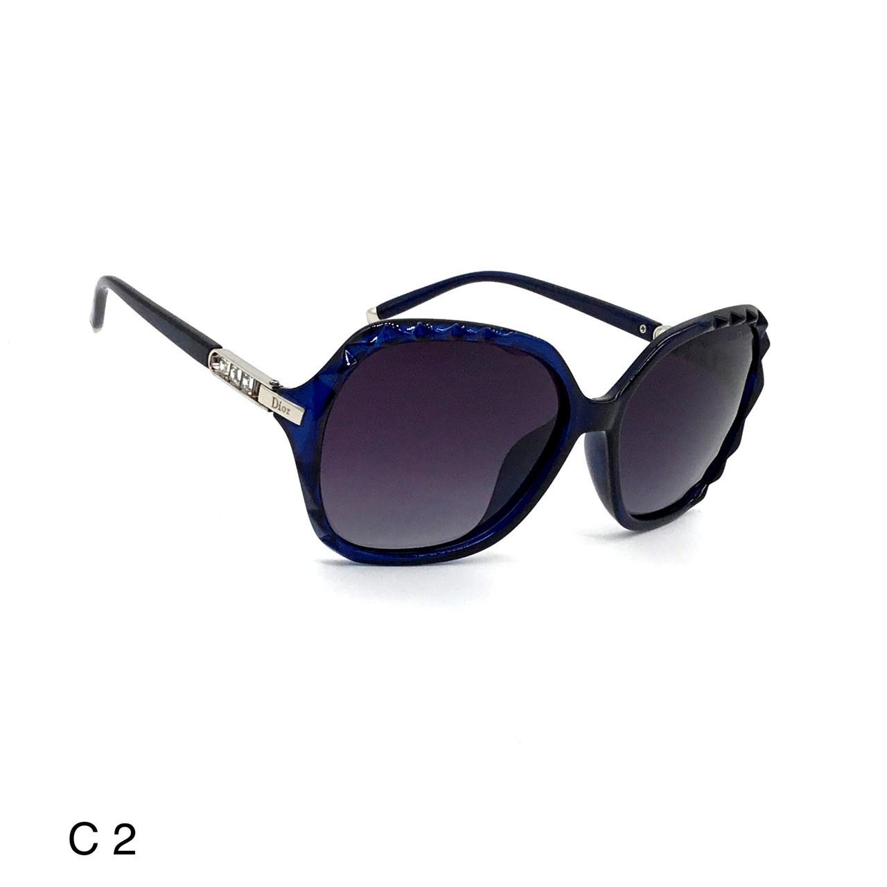 Солнцезащитные очки с поляризационной линзой 2201