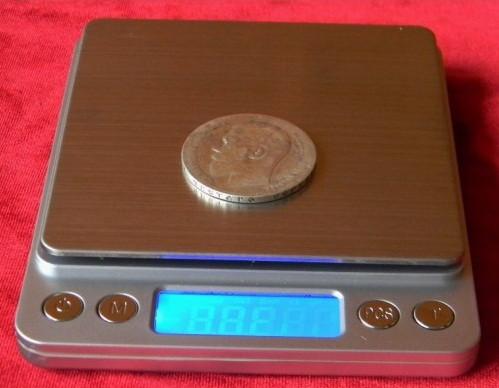 Профессиональные ювелирные весы до 500(0,01)