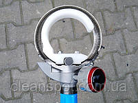 Ніж - тример BETTCHER WHIZARD 130 MM, фото 3