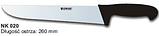 Нож жиловочный №20 OSKARD 260мм, фото 3