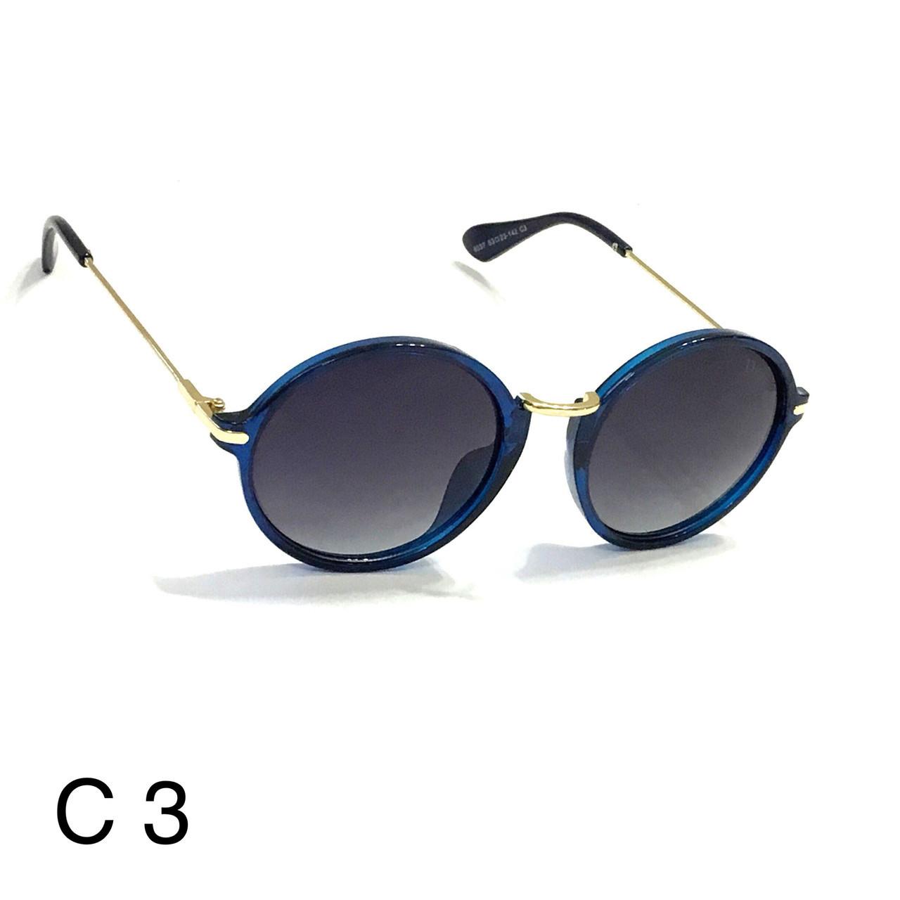 Солнцезащитные очки с полароидной линзой D 8037