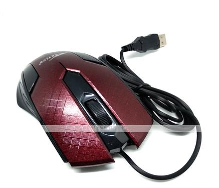Компьютерная USB мышь M10, фото 2