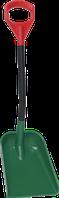 Лопата для снігу автомобільна, 951 мм, Vikan, Данія