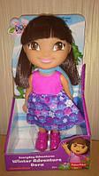 Кукла Даша путешественница от Фишер прайс