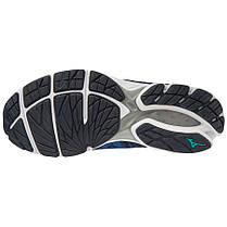 Кроссовки для бега Mizuno Wave Rider Waveknit 3 J1GC1929-28, фото 3