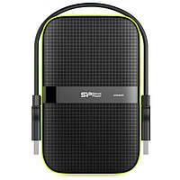 "Внешний жесткий диск 2.5"" 1TB Silicon Power (SP010TBPHDA60S3K)"