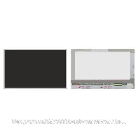 Дисплей для Acer Iconia Tab A200 Original 40 pin #B101EVT03 V.1, фото 2