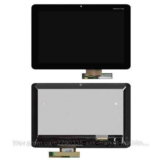 Оригинальный дисплей с сенсором для Acer Iconia Tab A210;Iconia Tab A211