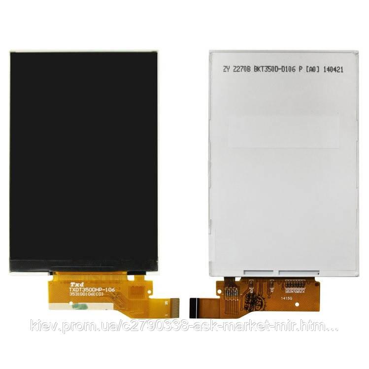 Оригинальный дисплей для Alcatel One Touch 4007D Pixi;One Touch 4014D Pixi 2;One Touch 4015D POP C1 Dual Sim;One Touch 4018D POP D1