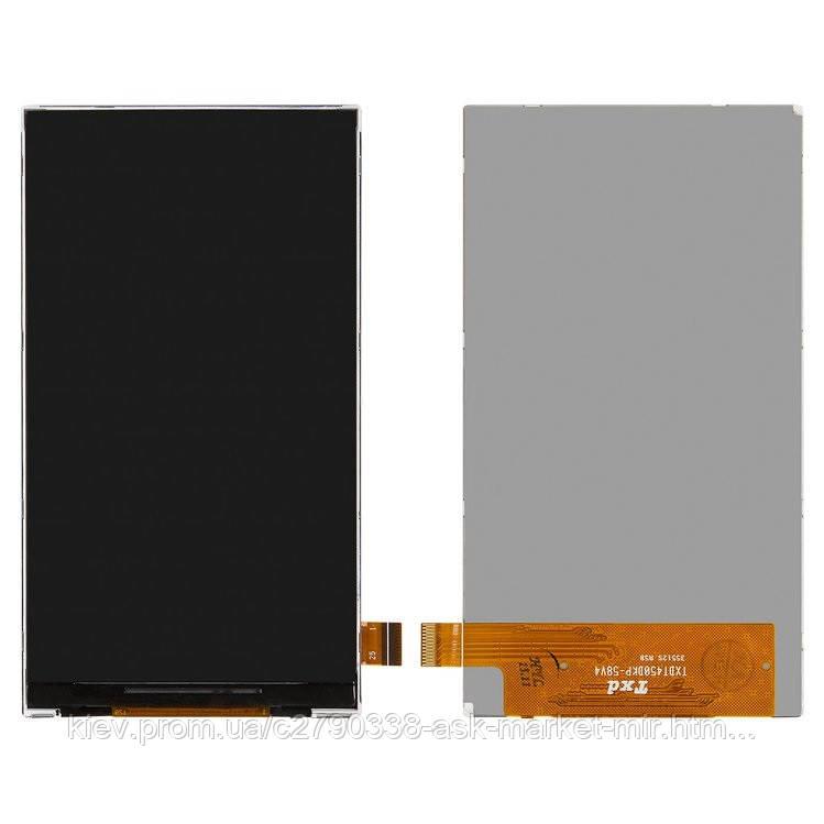 Оригинальный дисплей для Alcatel One Touch 5042D POP 2