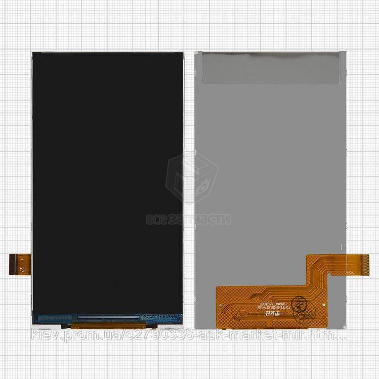 Оригинальный дисплей для Explay Craft