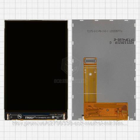Дисплей для Fly IQ270 Firebird Original 40 pin #160000089/TFT3P4185FPC-A2-E, фото 2