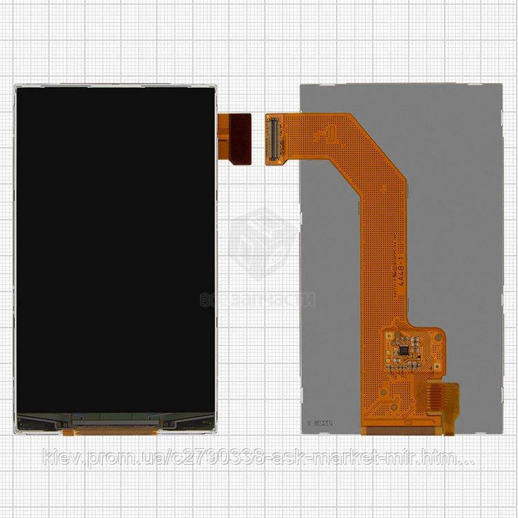 Оригинальный дисплей для Fly IQ280 Tech