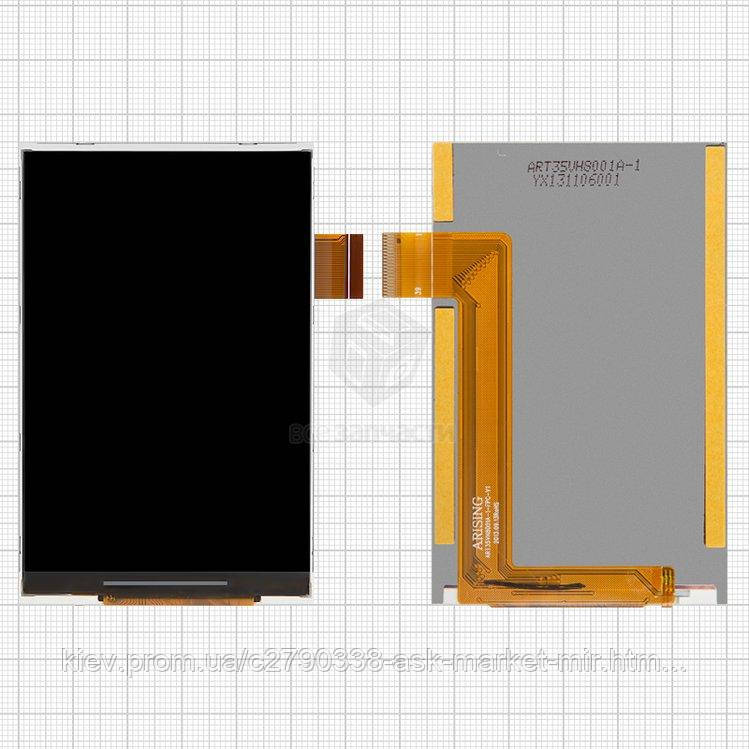 Оригинальный дисплей для Fly IQ431 Glory;IQ432 Era Nano1