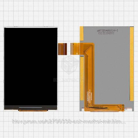 Дисплей для Fly IQ431 Glory, IQ432 Era Nano1 Original 39 pin #691W94001350/691W94000350/ART35VH8001A0FPC-V1, фото 2
