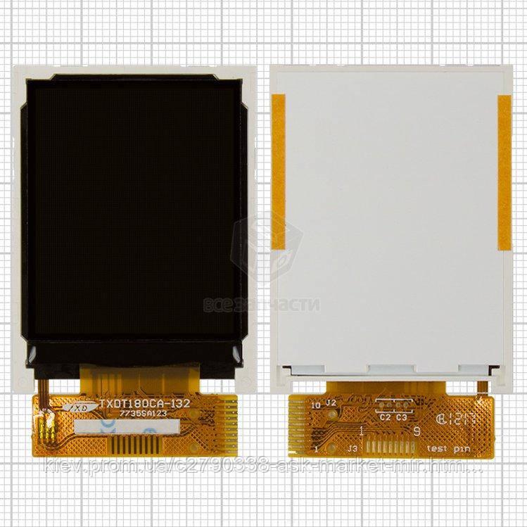 Оригінальний дисплей для Fly TS90