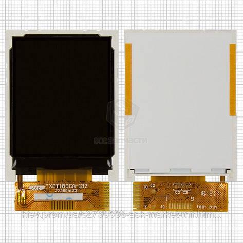 Дисплей для Fly TS90 Original #H0901077Q10-J02/TXD180CA032, фото 2
