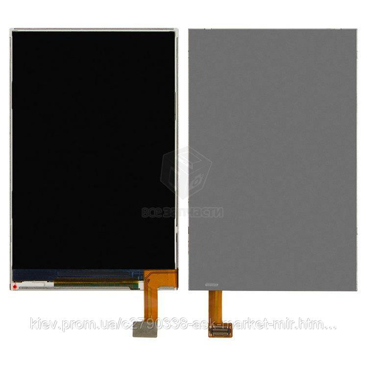 Оригинальный дисплей для Huawei Ascend Y200 U8655;Ascend Y210 U8685;Ascend Y210D U8685D;U8661 Sonic