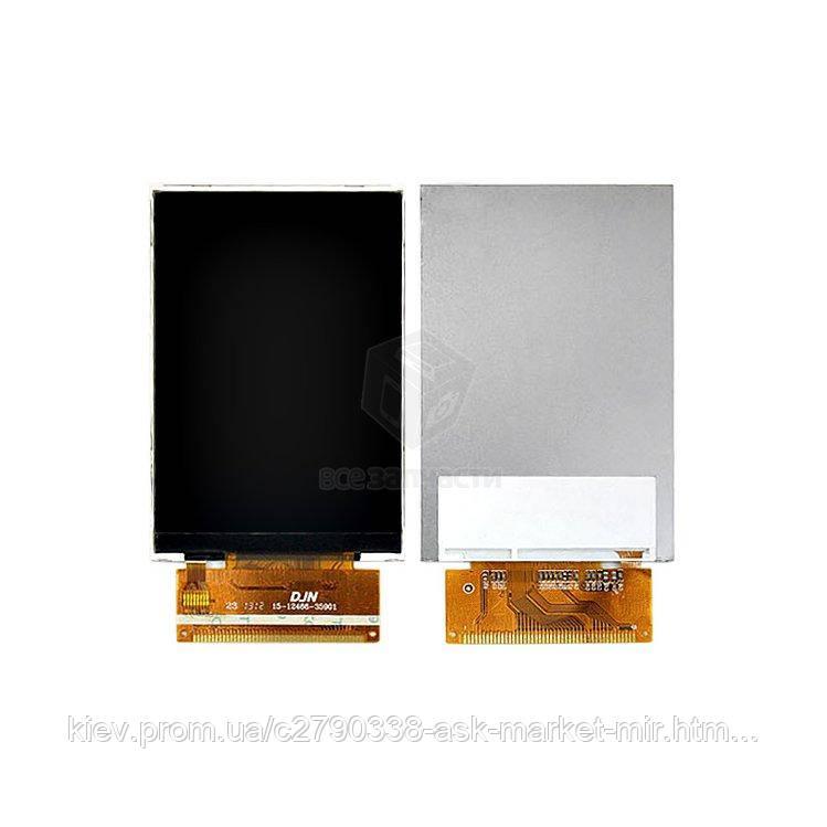 Оригинальный дисплей для Huawei Ascend Y220
