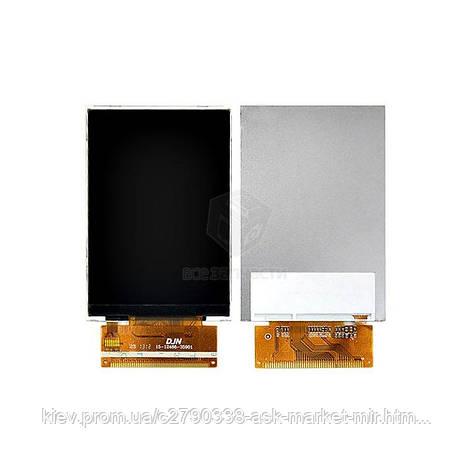 Дисплей для Huawei Ascend Y220 Original, фото 2