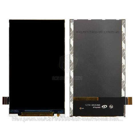 Дисплей для Huawei Ascend Y320-U30 Dual Sim Original #KFM1121A010C, фото 2