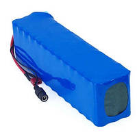 Аккумулятор для электро велосипеда 36v, 10,4Ah Li-ion