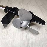 Редуктор штанга с винтом для подвесного лодочного мотора Vorskla ПМЗ 52-1, фото 4