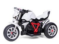Детский мотоцикл на аккумуляторе mp3 6V