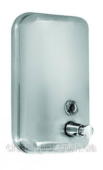 Дозатор жидкого мыла EFORMETAL 3770