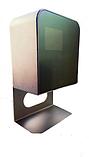 Дозатор жидкого мыла сенсорный 480 мл POWER PW-NJ, фото 4