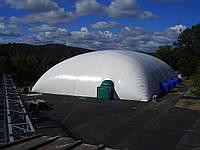 Надувной ангар, ВОС, воздухоопорное здание