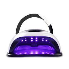 УФ лампа SUN BQ5T на 120 Вт для сушки гель-лака