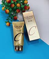 Увлажняющий коллагеновый BB-крем ENOUGH Collagen Moisture BB Cream - 50 мл