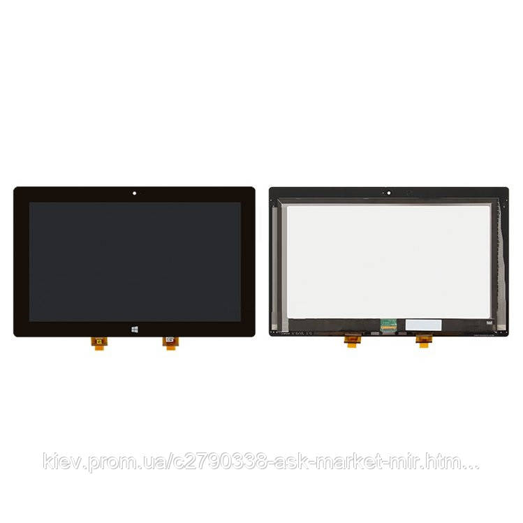Оригинальный дисплей с сенсором для Microsoft Surface RT